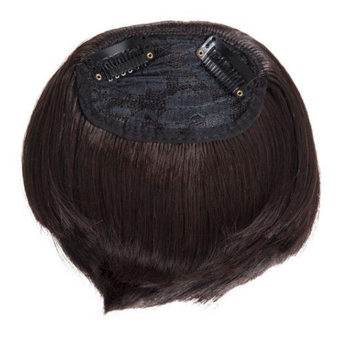 Ofina vyrobená z vlasů ze syntetického vlákna