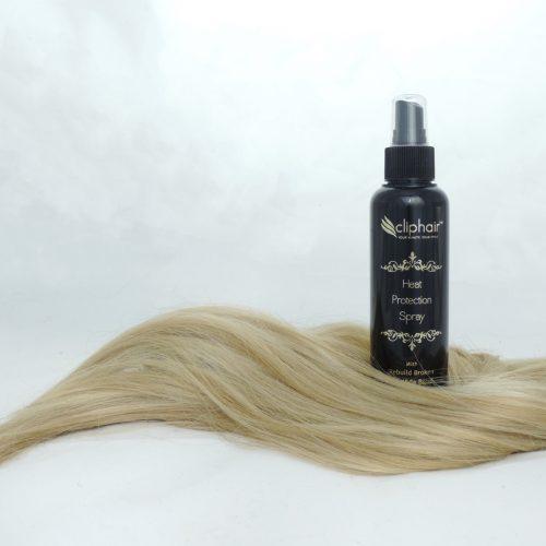 Ochranný sprej na tepelnou úpravu vlasů