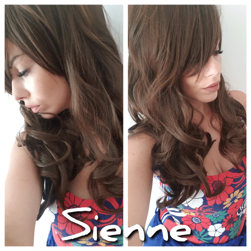 Paruka Sienna