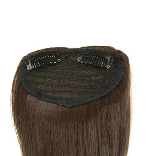 Ofina patka vyrobená z vlasů ze syntetického vlákna
